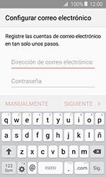 Samsung Galaxy J1 (2016) (J120) - E-mail - Configurar Outlook.com - Paso 5