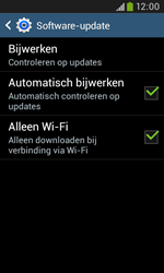 Samsung Galaxy Trend Plus (S7580) - Software updaten - Update installeren - Stap 7