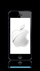 Apple iPhone 5 iOS 7 - Internet - Automatic configuration - Step 1