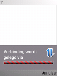 Nokia E66 - Internet - Handmatig instellen - Stap 13