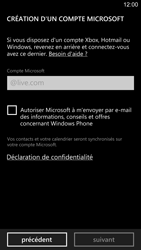 Nokia Lumia 1520 - Applications - Télécharger des applications - Étape 12