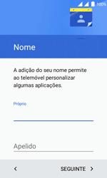Wiko Sunny DS - Primeiros passos - Como ligar o telemóvel pela primeira vez -  15