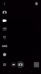 HTC One M9 - Funciones básicas - Uso de la camára - Paso 8
