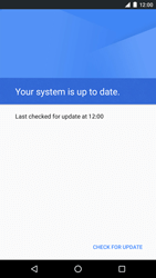 LG Google Nexus 5X - Network - Installing software updates - Step 7