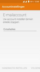 Crosscall Trekker M1 Core - E-mail - Handmatig instellen - Stap 6