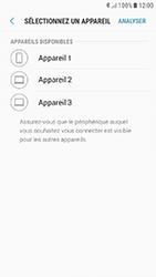 Samsung Galaxy J5 (2017) - Photos, vidéos, musique - Envoyer une photo via Bluetooth - Étape 11