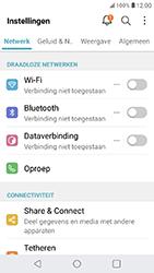 LG K11 - Internet - Uitzetten - Stap 6