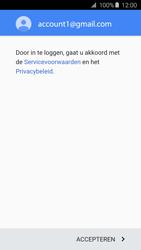 Samsung Galaxy A3 (2016) - E-mail - handmatig instellen (gmail) - Stap 14