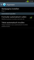 Samsung N7100 Galaxy Note II - Internet - Handmatig instellen - Stap 19