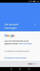 Huawei P8 Lite 2017 - E-mail - e-mail instellen (gmail) - Stap 8