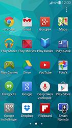 Samsung Galaxy S5 mini - Applicaties - Applicaties downloaden - Stap 3