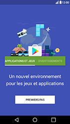 LG X Power - Applications - MyProximus - Étape 3