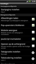 HTC X515m EVO 3D - Internet - Handmatig instellen - Stap 14