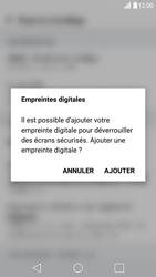 LG G5 - Sécuriser votre mobile - Activer le code de verrouillage - Étape 13