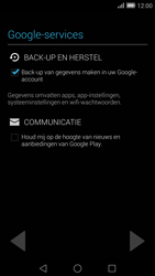 Huawei Ascend Mate 7 4G (Model MT7-L09) - Applicaties - Account aanmaken - Stap 12