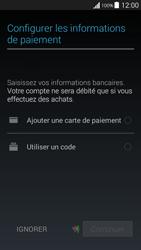 Samsung Galaxy Grand Prime (G530FZ) - Premiers pas - Créer un compte - Étape 25