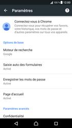 Sony Xperia XZ (F8331) - Internet - Configuration manuelle - Étape 25