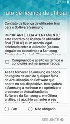 Samsung Galaxy Grand Prime - Primeiros passos - Como ligar o telemóvel pela primeira vez -  6