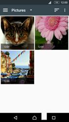 Sony Xperia M5 (E5603) - Mensajería - Escribir y enviar un mensaje multimedia - Paso 16