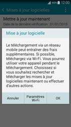 Samsung Galaxy A3 (2016) - Réseau - Installation de mises à jour - Étape 8