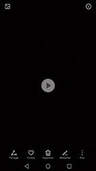 Huawei P10 - Photos, vidéos, musique - Créer une vidéo - Étape 16