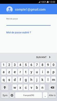 Samsung Samsung Galaxy J7 (2016) - E-mails - Ajouter ou modifier votre compte Gmail - Étape 13