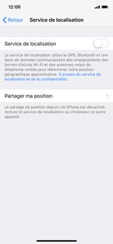 Apple iPhone XS - Appareil - Activéz