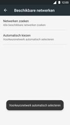 Nokia 5 - Bellen - in het binnenland - Stap 8
