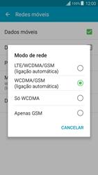 Samsung Galaxy Grand Prime - Internet no telemóvel - Como ativar 4G -  7