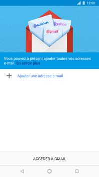 Nokia 8 Sirocco - E-mail - Configuration manuelle (gmail) - Étape 5