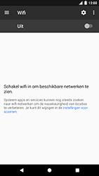 Google Pixel XL - Wi-Fi - Verbinding maken met Wi-Fi - Stap 5