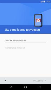 Huawei Google Nexus 6P - E-mail - handmatig instellen (yahoo) - Stap 9