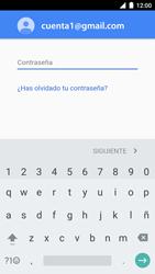 BQ Aquaris U - E-mail - Configurar Gmail - Paso 10