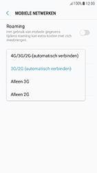 Samsung Galaxy A3 (2017) - Android Nougat - 4G instellen  - Toestel instellen voor 4G - Stap 7
