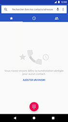 Google Pixel - Messagerie vocale - configuration manuelle - Étape 5
