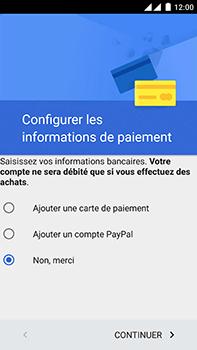 OnePlus 2 - Applications - Télécharger des applications - Étape 19