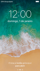 Apple iPhone 5s - iOS 11 - Internet no telemóvel - Como configurar ligação à internet -  14