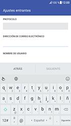 HTC 10 - E-mail - Configurar correo electrónico - Paso 7