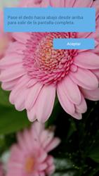 Sony Xperia E4g - Funciones básicas - Uso de la camára - Paso 13