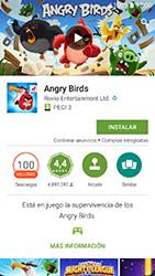 Samsung Galaxy J5 (2016) - Aplicaciones - Descargar aplicaciones - Paso 17