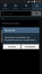 Samsung I9301i Galaxy S III Neo - Contactgegevens overzetten - delen via Bluetooth - Stap 9