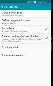 Samsung N915FY Galaxy Note Edge - Internet - Configuration manuelle - Étape 21