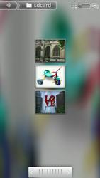 Sony Ericsson Xperia Arc - E-mail - e-mail versturen - Stap 8
