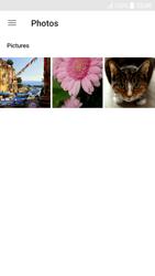 HTC 10 - Photos, vidéos, musique - Envoyer une photo via Bluetooth - Étape 6