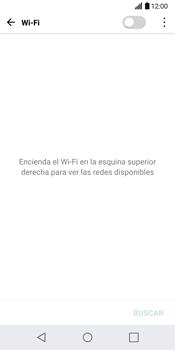 LG G6 - WiFi - Conectarse a una red WiFi - Paso 4