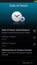 Samsung Galaxy S4 Mini - Premiers pas - Créer un compte - Étape 4