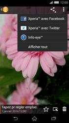 Sony Xperia Z2 - Photos, vidéos, musique - Prendre une photo - Étape 16