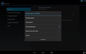 Acer Iconia Tab A3 - Internet - Handmatig instellen - Stap 24
