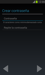 Samsung Galaxy S3 Mini - Aplicaciones - Tienda de aplicaciones - Paso 8