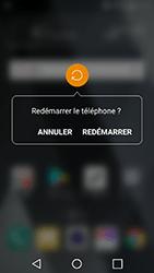 LG K10 2017 - Internet - Configuration manuelle - Étape 30